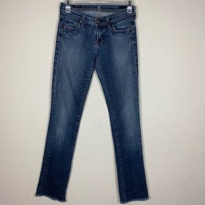 Citizens of Humanity- Low Waist Ava #142 Jeans s26
